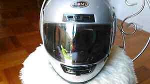 Suomy motorcycle helmet Bentleigh East Glen Eira Area Preview