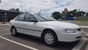 2000 Holden Commodore Sedan VT II Executive - Automatic Car Yarraville Maribyrnong Area Preview