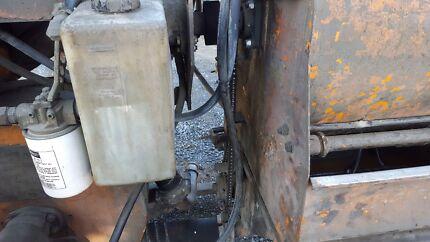 Condor mortar  pump mps303b Albury Albury Area Preview
