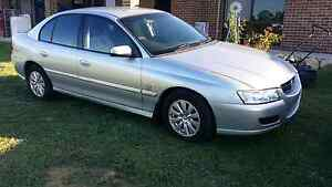 2004 Vz commodore Grafton Clarence Valley Preview