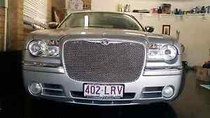 Show room condition 2009 turbo diesel 300c Bundall Gold Coast City Preview