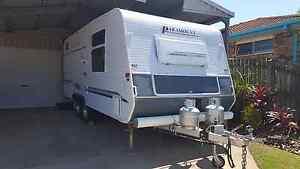 Caravan for Sale Scarness Fraser Coast Preview