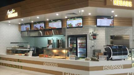 Established Kebab Shop and Cafe $140,000 to $160,000 + SAV Deception Bay Caboolture Area Preview