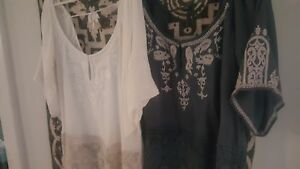 2 tops from Urban Outfitters, size L