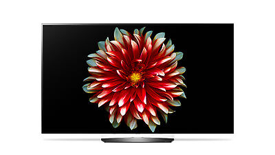 "LG 55"" TV - LG OLED55EG9A7V - 55"" Flat OLED Full HD Smart TV webOS 2.0 WiFi"