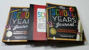 My School Years Hinkler books