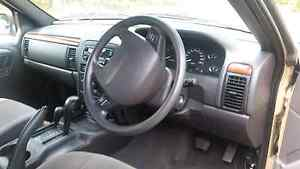 1999 Grand jeep Cherokee 4x4 $4300 Boonah Ipswich South Preview