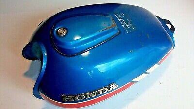 Honda CM 185 / CM 200 T (Twinstar)(6V)- Tank Kraftstofftank