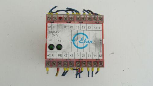 Elan SRB-LV-24V expansion module