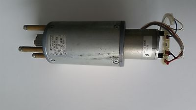 Leica Jung Cryocut 3000 Cryostat - Motor - Dunkermotoren Gr80x40