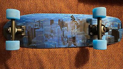 SANTA CRUZ Tavola Skateboards Copy Hand Wide Tip 8.5