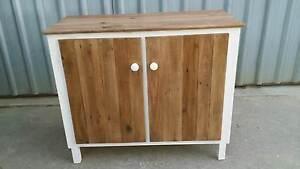 Pallet wood dresser, vanity, cabinet, buffet ready for sale Lonsdale Morphett Vale Area Preview