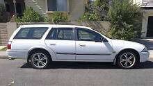 Ford Falcon Wagon $2500 with RWC & REGO Annerley Brisbane South West Preview