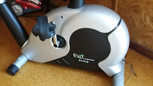 Used exercise bike pick up only from Ardeer Ardeer Brimbank Area Preview