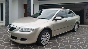 2004 Mazda 6 GG Classic Hatch Auto Waterford Logan Area Preview