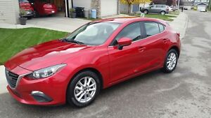 2015 Mazda3 Sport **FINANCING AVAILABLE**
