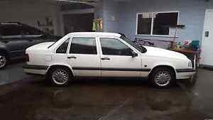 1995 Volvo 850 sedan make an offer Rosetta Glenorchy Area Preview