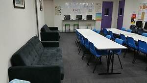 Classrooms RTO approved for teaching, tutoring, training. Sydney City Inner Sydney Preview