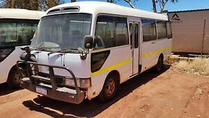 2002 Toyota Other Other Port Hedland Area Preview