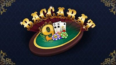 Videos of a $15,000 per person live Baccarat Training Seminar as a gift for you