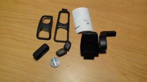 Trek/Bontrager Interchange  Ant+ Combined Speed/Cadence Sensor