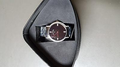 BRAND NEW Lady Callaway Golf Watch Timepiece Collection cy2121 (Timepiece Collection)