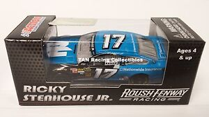 Ricky-Stenhouse-Jr-2014-Lionel-Action-17-Nationwide-Insurance-1-64-FREE-SHIP