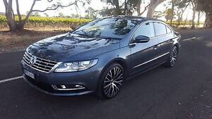 2013 Volkswagen CC Coupe Stockwell Barossa Area Preview