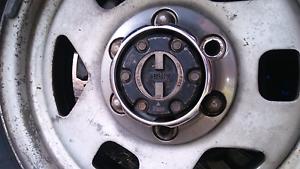Chrome wheel caps Hatton Vale Lockyer Valley Preview