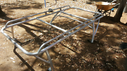 Tradesman roof rack Brigadoon Swan Area Preview