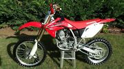 2010 Honda  Crf150RB Hoppers Crossing Wyndham Area Preview