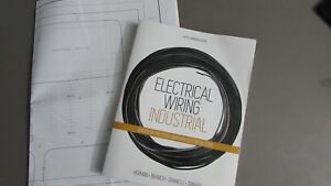 Electrical Wiring  Industrial 5th edition
