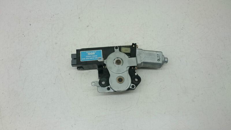 LEXUS IS 200 '99-05 SUNROOF MOTOR 471723-10050