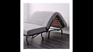 IKEA lycksele sofa bed Mascot Rockdale Area Preview