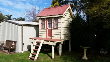 Childrens Cubby House - Kids Cubby House  Carrum Downs Frankston Area Preview