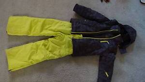 Kids ski jacket and pants Inglewood Stirling Area Preview