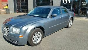 2007 CHRYSLER 300 CUIR - AIR CLIMATISER
