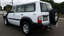 2004 Nissan Patrol Wagon Ipswich Ipswich City Preview