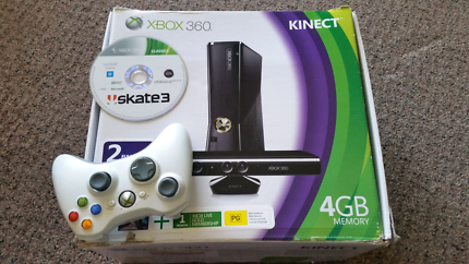 Xbox 360 kinect Surfers Paradise Gold Coast City Preview