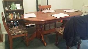 Dining Table North Melbourne Melbourne City Preview