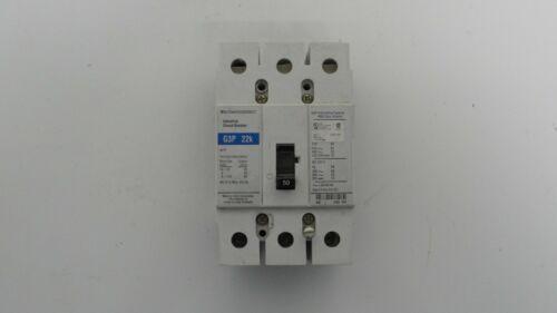 Automation Direct G3P 22K circuit breaker 50 amp 3 pole