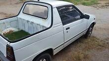 1988 Suzuki Mighty Boy Ute Bassendean Bassendean Area Preview