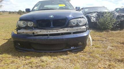 BMW 2004 330Ci E46 Coupe, 5SP Auto 3L #B1059 | WRECKING FOR PARTS Bankstown Bankstown Area Preview