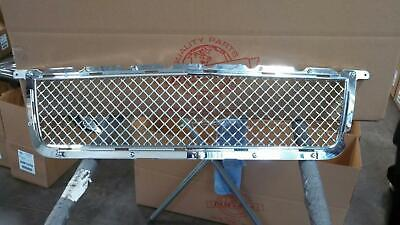 OEM Grille For Cts New OEM Chrm