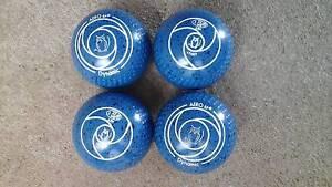 Lawn bowls Rockingham Rockingham Area Preview