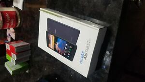 Brand New Acatel A30 Tablet with sim card slot for mobile data