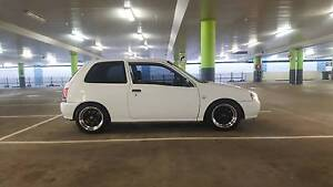 1997 Toyota Starlet EP91 $3800 or swaps for turbo Merrylands Parramatta Area Preview