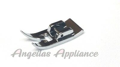 Zig Zag Presser Foot Snap On Low Shank Sewing Machine Replacement Part 1PC