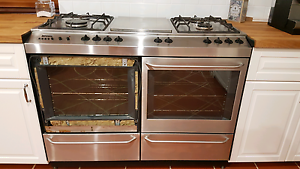 Wanted... St George Double Oven Noranda Bayswater Area Preview