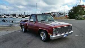 Chevrolet C20 For Sale In Australia Gumtree Cars